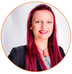 Bookings for Marketing Consultant Hannah Dalby